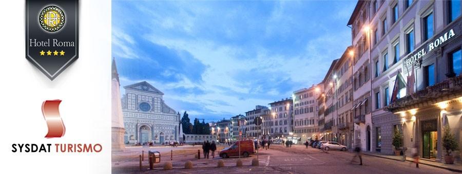 Sysdat turismo srl soluzioni gestionali per strutture - Hotel damaso roma ...